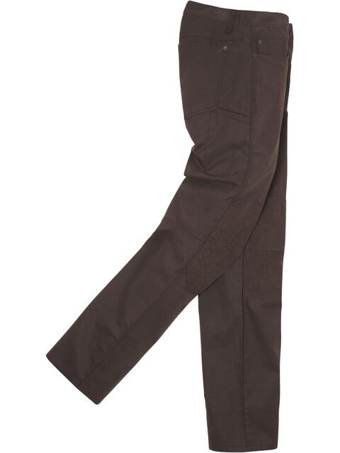 Elkline Whats Up Pants Men grey